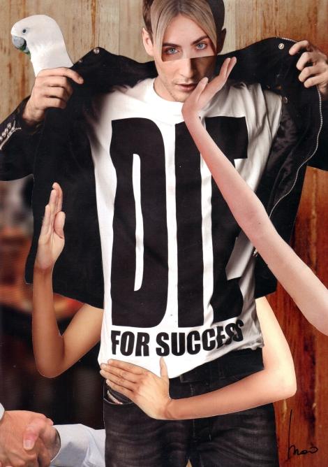 Die for Success