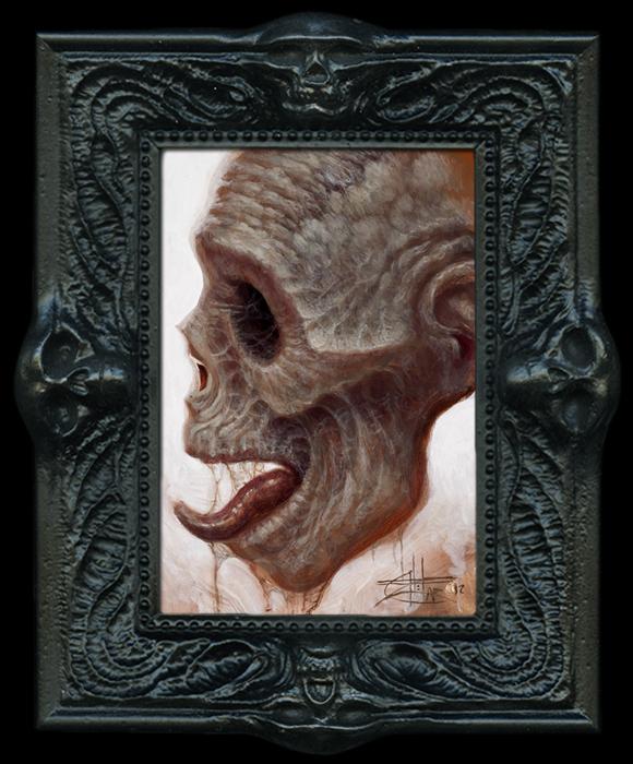 corpse licker