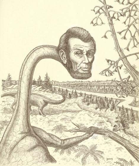 Emancipatosaurus
