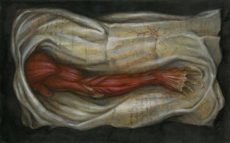 Milagros Arm
