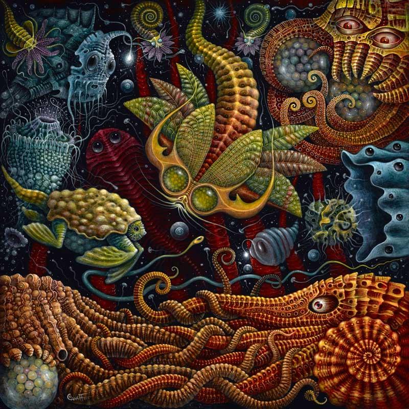 Seapods
