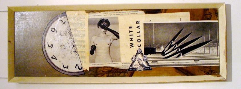 Ian Hartley - White Collar